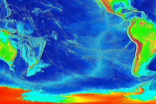Study: Heat of Earth's core likely driving plate tectonics
