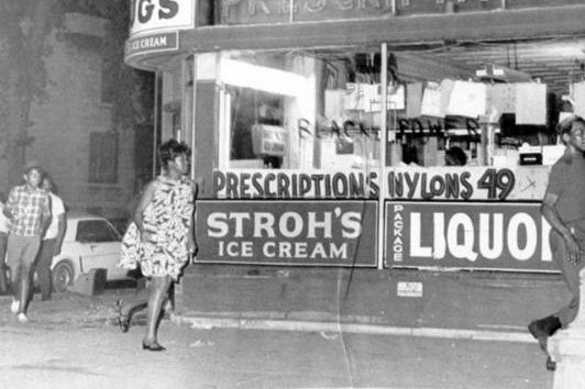 On This Day: Riots break out in Detroit, killing 43 people