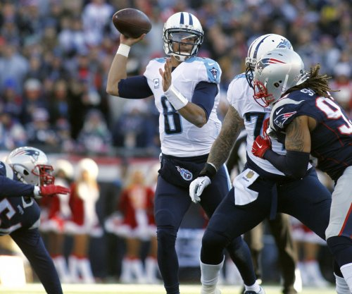 Tennessee Titans disappointed in offensive problems vs. New York Jets