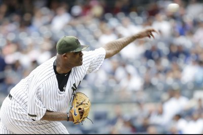 New York Yankees ride arm of CC Sabathia to edge Boston Red Sox