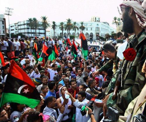 OPEC-member Libya still in turmoil, EU report finds