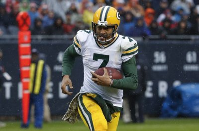 Green Bay Packers overmatched with Brett Hundley under center