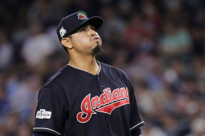Struggling pitchers meet in Cleveland Indians, Milwaukee Brewers clash
