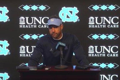 2675111c North Carolina fires football coach Larry Fedora - UPI.com