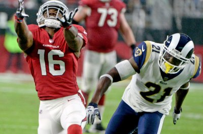New Orleans Saints signing CB Kayvon Webster