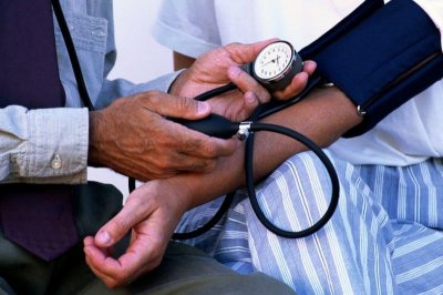 Controlling blood pressure is key to avoiding second stroke