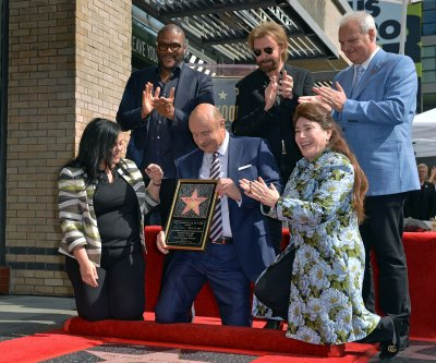 Dr. Phil McGraw gets star on the Hollywood Walk of Fame
