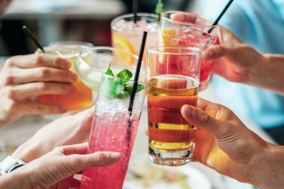 COPD, liver disease, hypertension, diabetes linked to unhealthy drinking