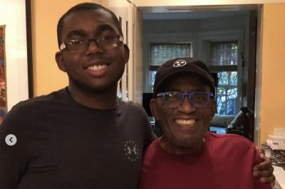 Al Roker 'relieved,' at home after prostate cancer surgery
