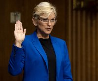 Senate begins confirmation hearing for Granholm as Biden's energy secretary