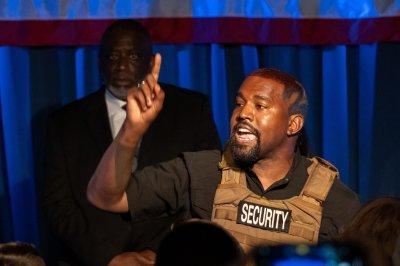 Kanye West planning 2nd Atlanta listening party for 'Donda'