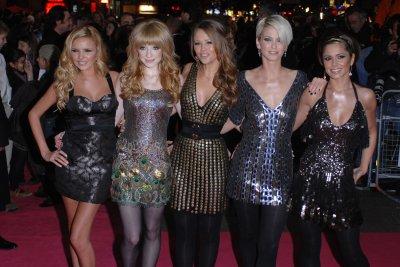 Cheryl and Ashley Cole split up