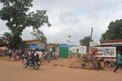 U.N. convenes emergency meeting on Ebola
