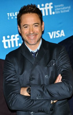Robert Downey Jr. will not return for an 'Iron Man 4'