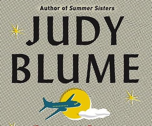 Judy Blume reveals plot details, title of new book for adults