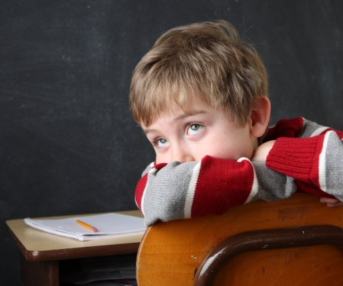 If your kid hates school, it just may be their genes