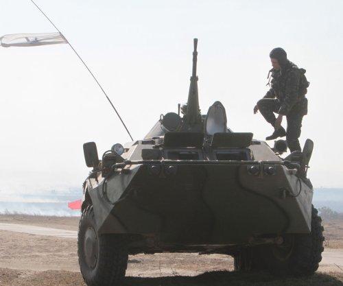 Russia, Putin still stirring up fight in Ukraine, independent report says
