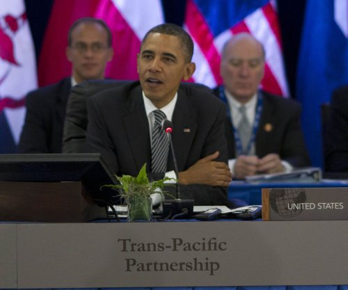 Full TPP text made public; to benefit tech, farmers, banking
