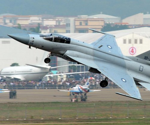 Nigeria plans to procure three JF-17 multirole fighters