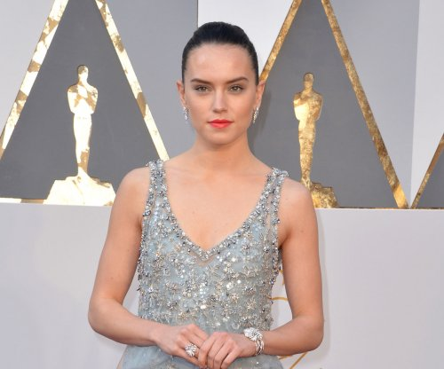 Daisy Ridley in talks to star as Lara Croft in 'Tomb Raider' reboot