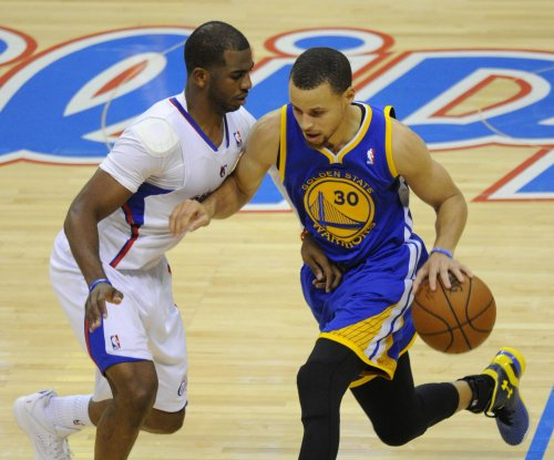 Chris Paul injury puts Golden State Warriors back on top of Vegas odds