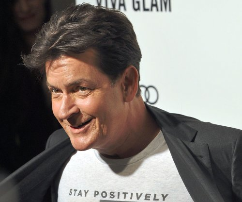 Charlie Sheen: Ex-fiancee's restraining order 'publicity stunt'