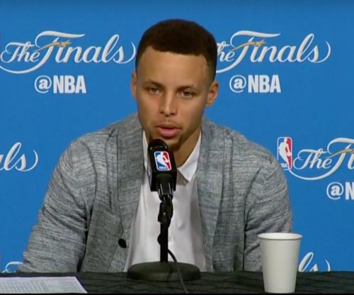 MouthpieceGate: Stephen Curry avoids Game 7 suspension