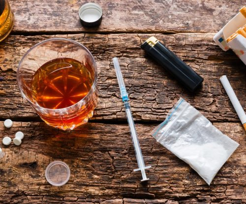 Study: Teen exposure to drugs, alcohol affects chance of use in adulthood