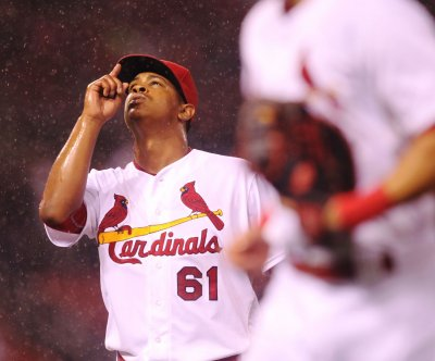 St. Louis Cardinals ask rookie Alex Reyes to keep them afloat