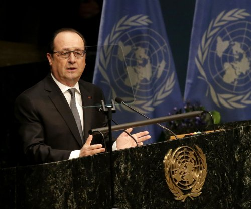 French President Hollande 'deeply regrets' comments made in tell-all book