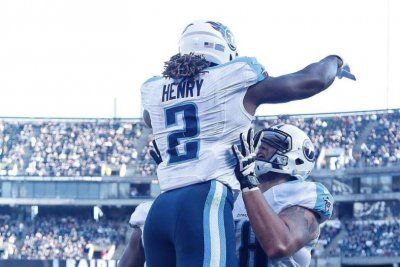 Fantasy Football: Tennessee Titans' Derrick Henry could miss multiple weeks