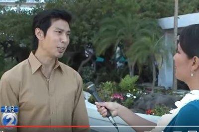 'Hawaii Five-O' actor Keo Woolford dead at 49