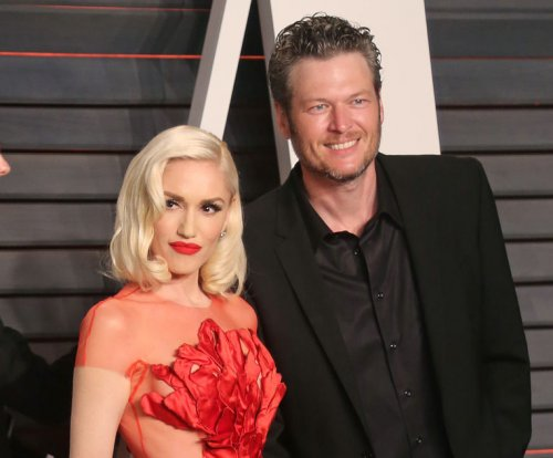 Gwen Stefani says Blake Shelton is the 'most incredible guy'