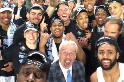 10 thoughts on the NCAA championship game - no whistle needed