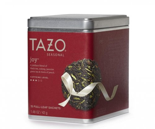 Starbucks sells Tazo to Unilever on disappointing 4Q revenue
