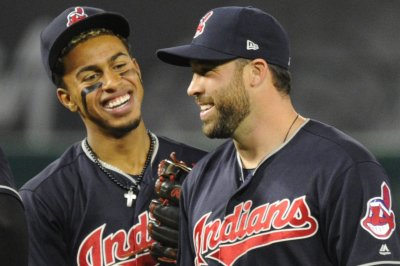Indians, Royals as cold at plate as falling thermometer in April