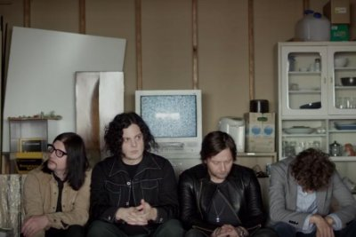 The Raconteurs release 'Help Me Stranger' music video