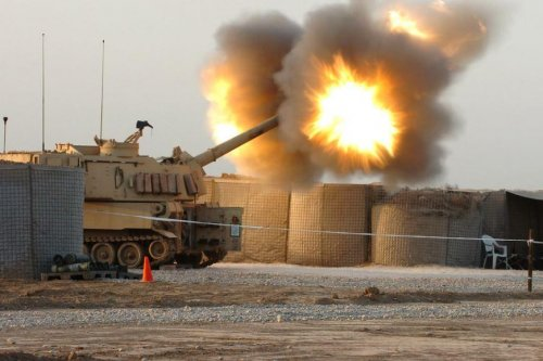 BAE Systems wins $45M contract for howitzer modifications
