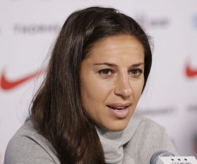 Carli Lloyd calls World Cup 'worst time' of her life