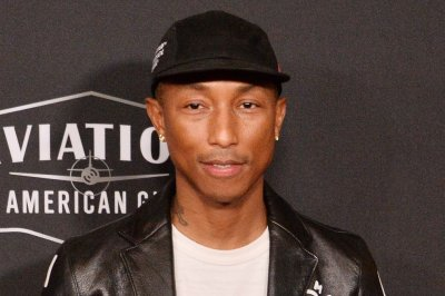 Netflix orders Pharrell Williams docuseries 'Voices of Fire'