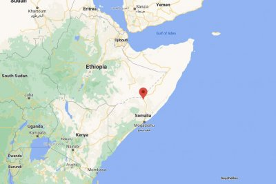 Al-Shabab attack leaves dozens dead in Somalia