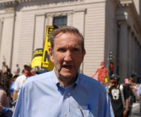 Ramsey Clark, attorney general under Lyndon Johnson, dies
