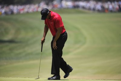 Watney climbs 108 places in rankings