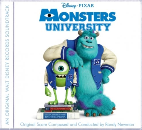 'Monsters University' CD features Swedish House Mafia singers