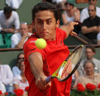 Almagro to play for title in Brazil