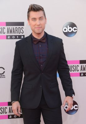 Lance Bass releases new single 'Walking on Air'