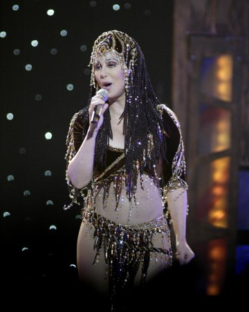 Cher emotional over split from longtime designer Bob Mackie: 'I'm crying'
