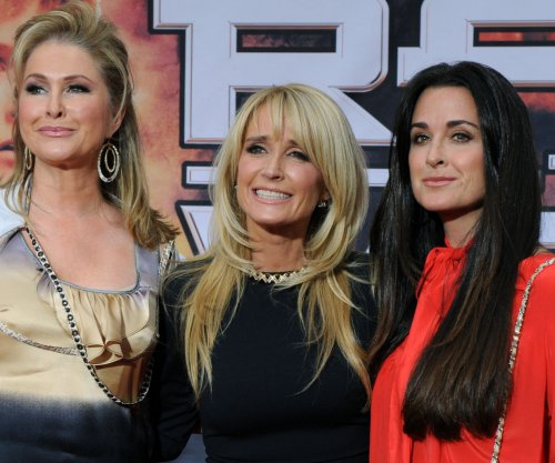 Kim Richards 'increasingly out of it,' arrested in Beverly HIlls Hotel