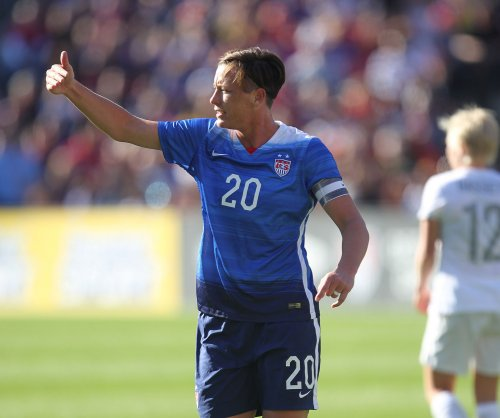 Abby Wambach: FIFA turned down free grass fields for World Cup