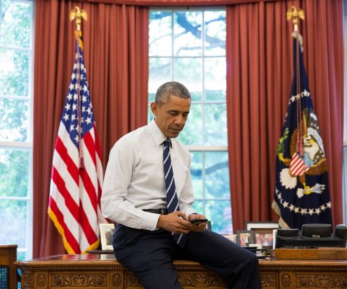 President Obama finally has his own Twitter account